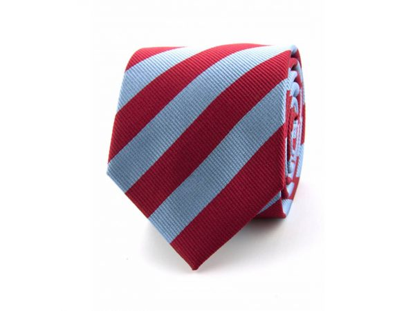 100-zijde-stropdas-lichtblauw-rood