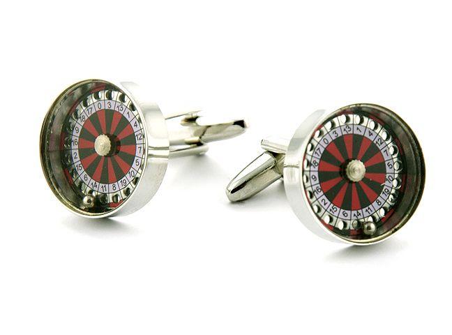 manchetknoop-roulette