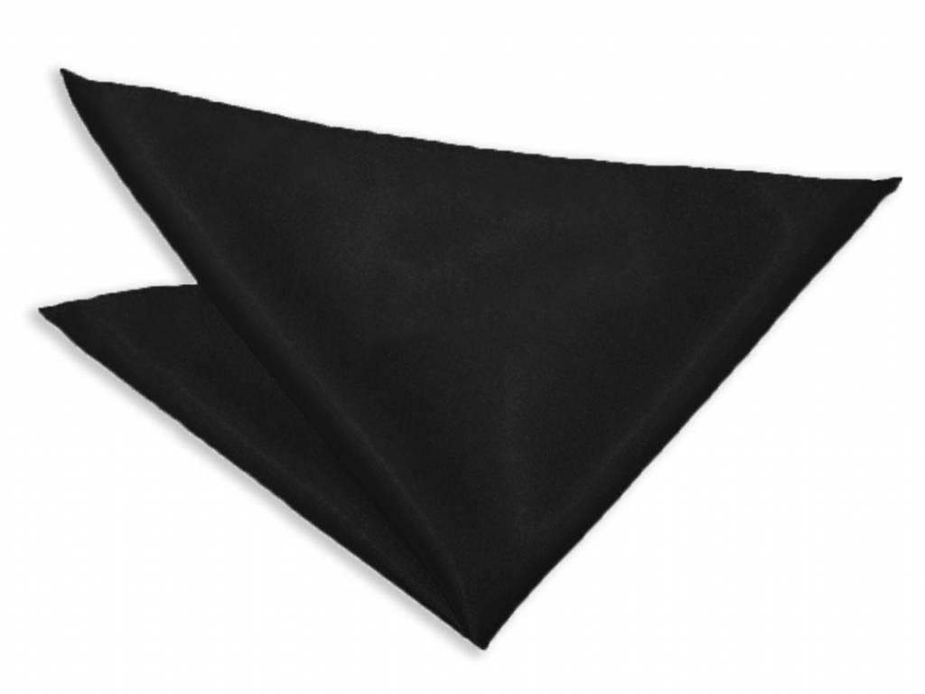pochette-zwart-polyester