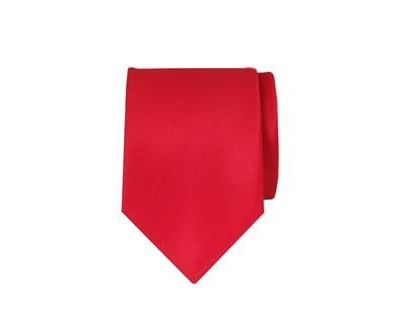 satijnen-stropdas-smal-rood