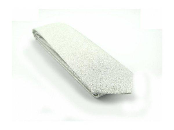 smalle-stropdas-zilver2