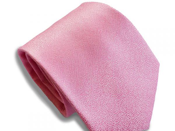 stropdas-effen-roze