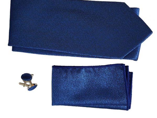 stropdas-set-blauw