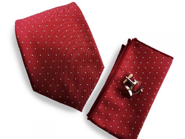 stropdas-set-pochet