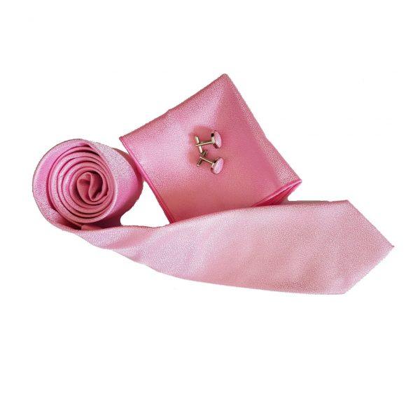stropdas-set-roze3
