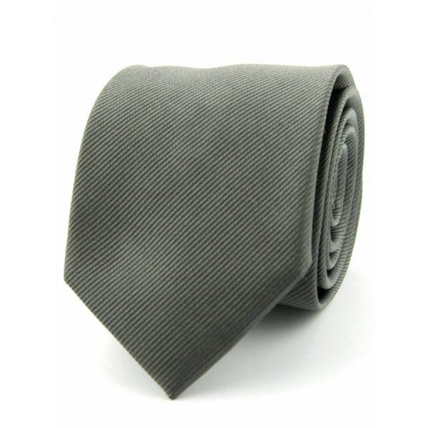 zijde-stropdas-antracite-grijs