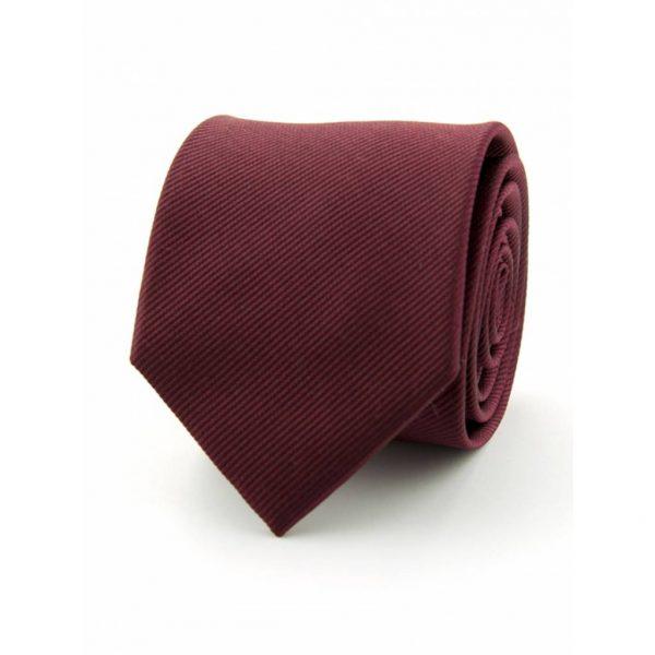zijde-stropdas-bordeauxrood