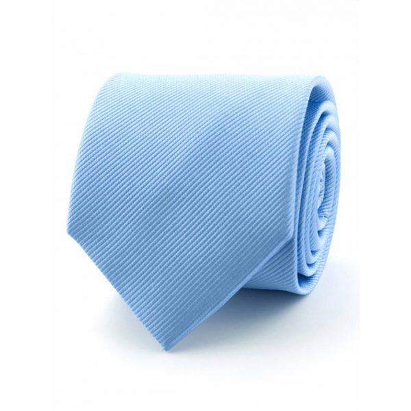 zijde-stropdas-lichtblauw