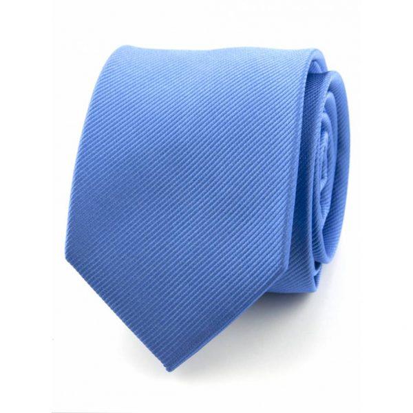 zijde-stropdas-midden-blauw