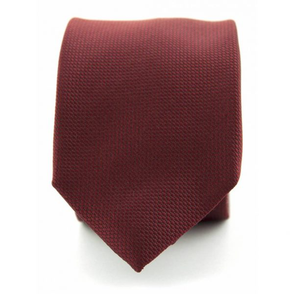zuiver-zijde-stropdas-bordeaux