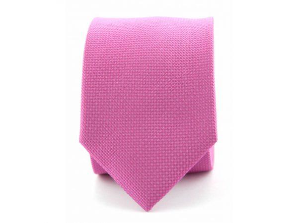 zuiver-zijde-stropdas-fuschia